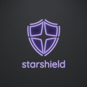 Starshield – Shield free logo vector download free logo preview