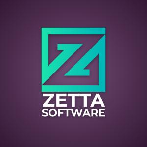 Zetta Software – Letter Z business logo vector free logo preview
