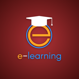E-learning – Home school logo download free logo preview