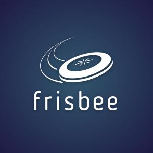 Frisbee – Frisbeetarianist religious logo vector free logo preview