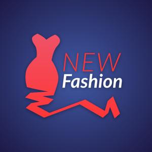 New Fashion – Fashion lifestyle logo design free logo preview