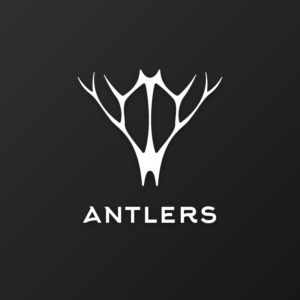 Antlers – Free to download cool logo free logo preview