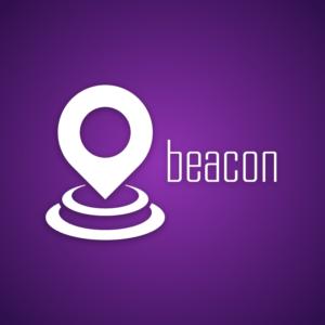 Beacon – Location logo vector free logo preview