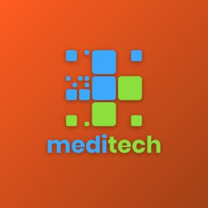 Meditech – Medical vector logo free logo preview
