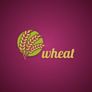 Wheat – Wheat logo vector free logo preview