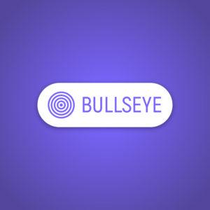 Bullseye – Free circle target logo vector free logo preview