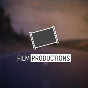 Film production – Movie frame strip logo vector free logo preview