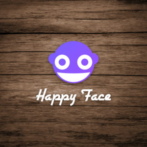 Happy face – Free head smile logo download free logo preview