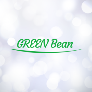 Green bean – Free health food logo download free logo preview