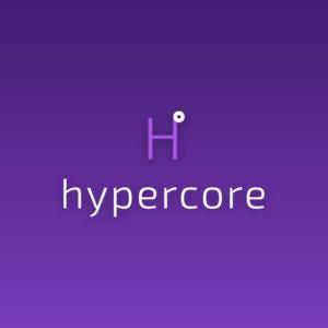 Hypercore – Free letter H tech logo vector free logo preview