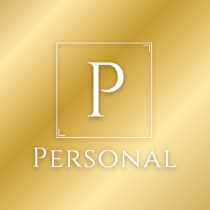 Personal – Free letter P elegant logo download free logo preview