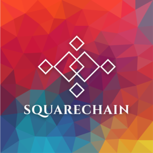 Squarechain – Free finance market logo vector free logo preview