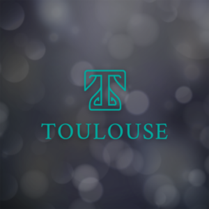 Toulouse – Free letter T decorative logo vector free logo preview